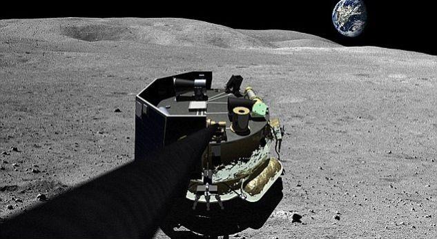 Njerëzit do të shkojnë për pushime në hënë nga viti 2026