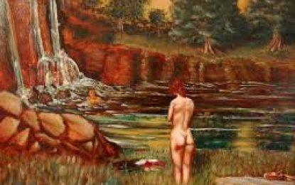 Një koleksion kryeveprash origjinale në pikturë