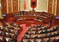 """Kuvendi miraton ndryshimet në qeveri -Ja kush votoi kundër """"teknicienëve"""""""
