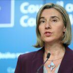 Mogherini: BE është gati, politika shqiptare të bëjë lëvizjen e duhur