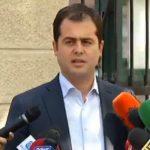 """""""Veliera"""", Bylykbashi: Kryebashkiaku i së keqes po tallet me durrsakët live në tv"""