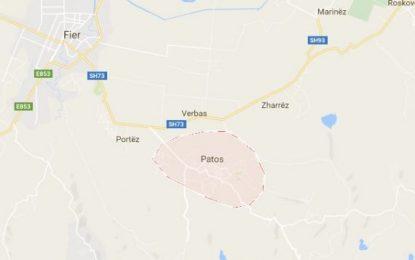 Tronditet Fieri, tërmet 4.2 ballë në Patos
