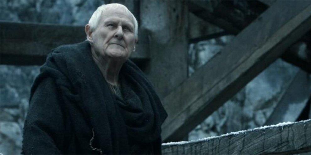 """Ndahet nga jeta aktori Peter Vaughan, mjeshtri i verbër i """"Game of Thrones"""""""