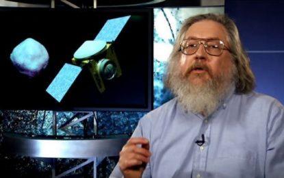 Dr. Joseph Nuth nga NASA: Mbroni Tokën nga kometa që po vjen!