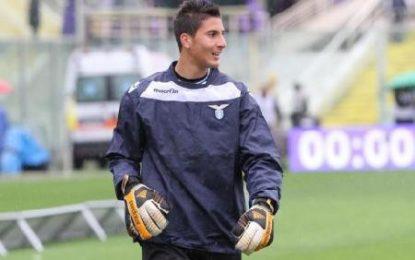Strakosha firmos për 5 vite me Lazion