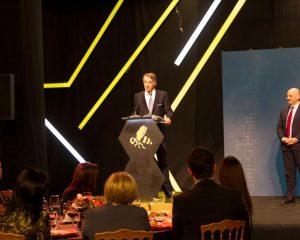 Albtelecom nderohet me çmimin sipërmarrja inovative e vitit