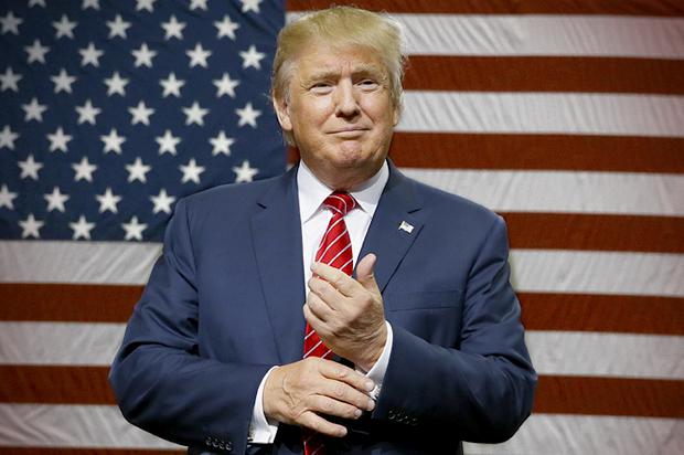Presidenti Trump uron Hashim Thacin për Pavarësinë e Kosovës