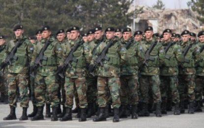 Tensionet me Serbinë, Gjenerali i Kosovës zbulon planin: Si do ndërhynim