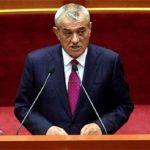 Letra/ Të përndjekurit politikë: Gramoz Ruçin çojeni  në Hagë, jo në krye të Parlamentit