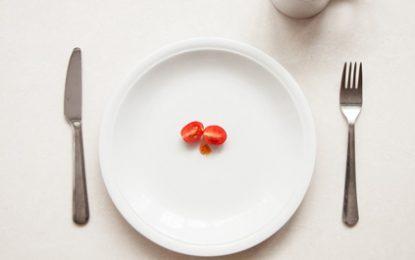 Këshilla, ha më pak, jeton më gjatë. Ja se si!