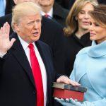 Sapo merr detyrën Presidenti Trump firmos shkarkimin 80 ambasadorëve