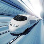 Treni që do të udhëtojë me 997km/h (shpejtësinë e zërit)