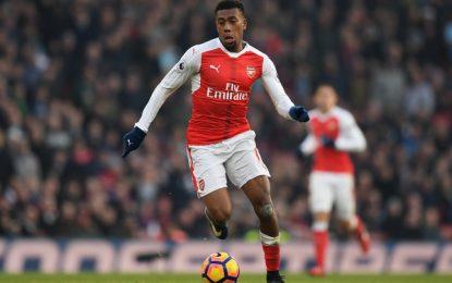 Arsenal mposht me vështirësi Bërnlin