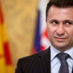 Parlajmërimi i medias gjermane: Gruevski ende ka mundësi të shkaktojë gjakderdhje