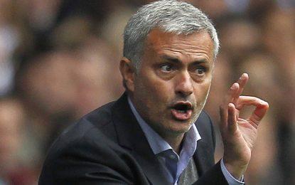 """""""Shpikja"""" e re e Mourinhos, ndryshon fëmijët që mbledhin topat"""