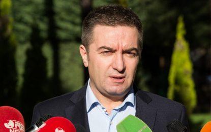 """""""124 kriminelët e drogës"""", Luan Rama: Presidenti të thërrasë Ramën, Demirajn, Llallën dhe Visho Ajazin"""