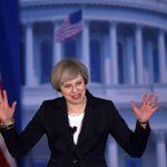Kryeministrja britanike flet në SHBA për Kosovën: Kujdes me Putinin