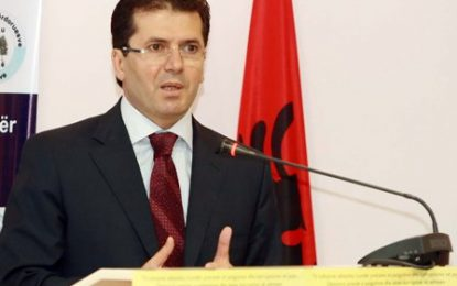 Fatmir Mediu: Ftesa te Ceremonia nuk paguhet, ajo jepet nga stafi