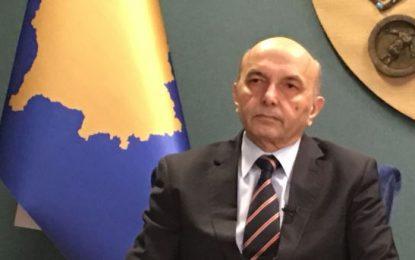 Mustafa: Dialogu me Serbinë, proces i vështirë