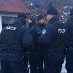 Shkëmbim zjarri në kufirin Kosovë-Serbi