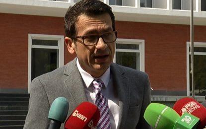 Kreshnik Spahiu: Nëse nuk realizohet votimi elektronik, opozita t'u rikthehet shesheve