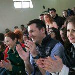"""""""Tirana Art Fest"""", Veliaj: Ua kthejmë hapësirat e zaptuara të rinjve"""