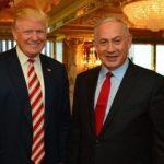 Presidenti Trump fton Netanjahun në Uashington në shkurt