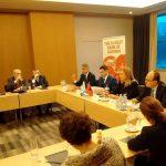 Ahmetaj: Shqipëria drejt ekonomisë me rritjen më të shpejtë në rajon për vitin 2017