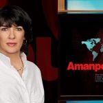 """Christiane Amanpour: Në ç'vend po jetojmë kështu?"""""""
