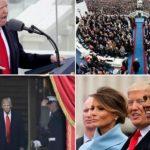 Shtëpia e Bardhë: Audienca më e madhe ndonjëherë për inaugurimin e Trump