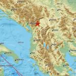 """Politika """"tërmet"""" sipër tokës, ndërsa termeti fizik tund Shqipërinë poshtë"""