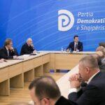Zbardhet letra e Opozitës për KQZ: Pa qeveri teknike nuk hyjmë në zgjedhje