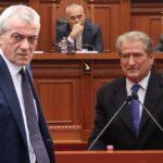 Berisha përplaset me Ruçin: Rama, si Asadi i Sirisë. Kërcënon gjyqtarët për lirimin e Aldo Bares