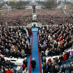 Inaugurimi i Presidentit të 45 të SHBA