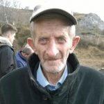 75 vite në kërkim të gjyshit