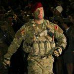 Koloneli i luftës në krye të Ministrisë së Brendshme. U shkarkua nga Kodheli 3 vjet më parë