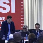 Braimllari: LSI forcë politike që garanton stabilitetin dhe sigurinë e vendit