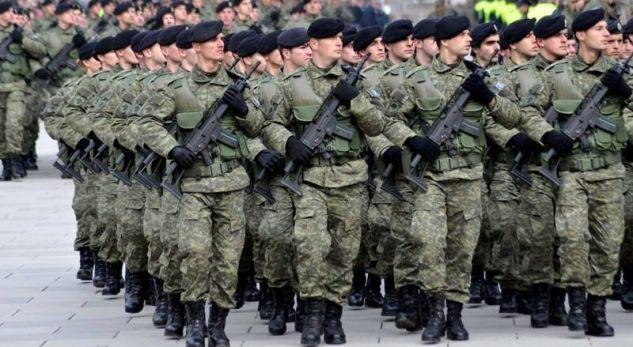 Pavarsia e një shteti pa ushtri
