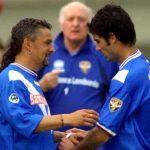 Lojtarët që ndoshta s'e dinë që kanë luajtur bashkë, surprizon Brescia me Baggion, Guardiolën, Pirlon e Taren