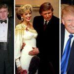 Njihuni me bashkëshortet e Donald Trump