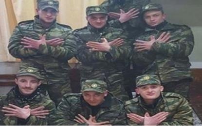 Bënë shqiponjën me duar; 7 ushtarë grekë me origjinë shqiptare rrezikojnë dënimin