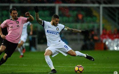 Inter vazhdon serinë e fitoreve