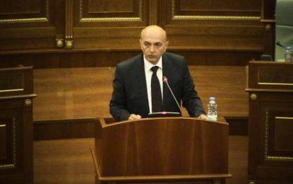 Isa Mustafa kujton sulmet e NATO-s: Ditë historike për Kosovën