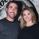 Kate Upton zbulon detaje të martesës me Justin Verlander