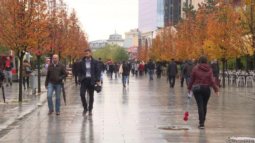 """Masa e reciprocitetit me Serbinë si """"krenari e qytetarëve të Kosovës"""""""