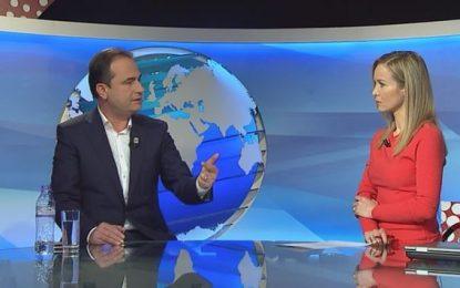 Shantazhi i AMA-s – Boçi: Rama do ti fusë në xhep mediat, nuk i pëlqen ekuilibri i Ora News