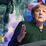 """""""Rebelohet"""" Merkel: Të krijohet ushtria e BE-së, ti zgjidhim vetë problemet tona"""""""