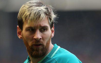 Messi zbulon idhullin e tij në futboll, nuk është Maradona