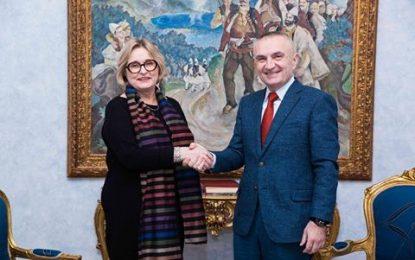 Meta takim me Brekkan: Më shumë bashkëpunim Shqipëri- Islandë