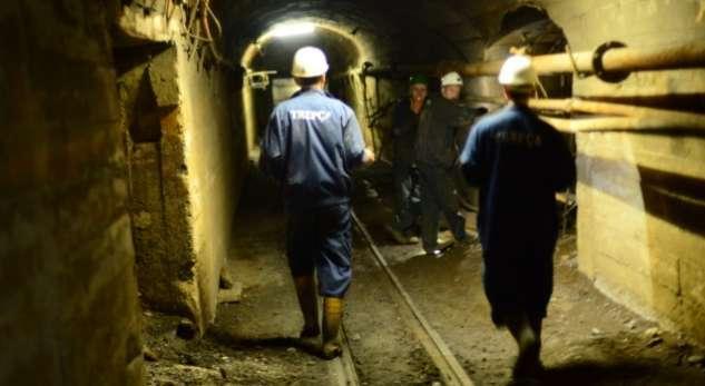 Plagoset minatori në Bulqizë  u rrëzua nga shkallët në galerinë ku punonte